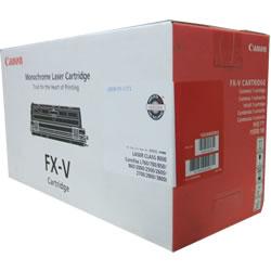 箱ダメージ品 CANON 1552A001 FX-V カートリッジトナー 純正